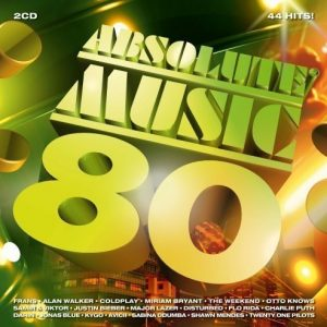 Absolute Music - Absolute Music 80 (2CD)