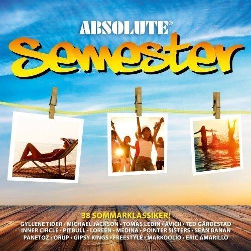 Absolute Music - Absolute Semester (2CD)