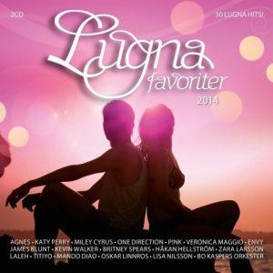 Absolute Music - Lugna Favoriter 2014 (2CD)