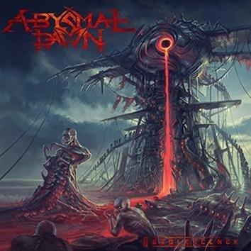 Abysmal Dawn Obsolescence CD
