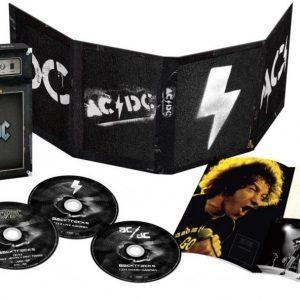 Ac/Dc Backtracks CD