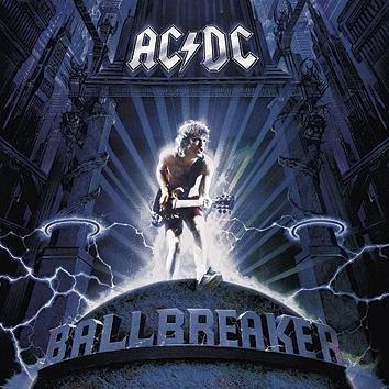 Ac/Dc Ballbreaker CD