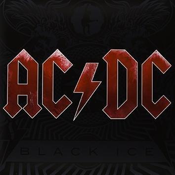 Ac/Dc Black Ice LP