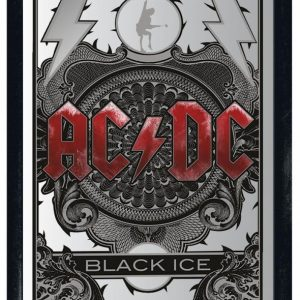 Ac/Dc Black Ice Peili
