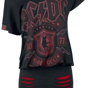 Ac/Dc Emp Signature Collection Mekko