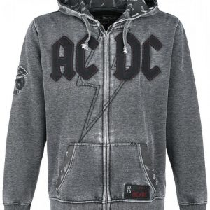 Ac/Dc Emp Signature Collection Vetoketjuhuppari
