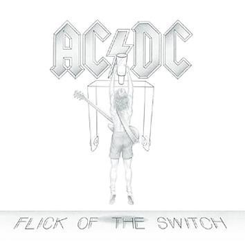 Ac/Dc Flick Of The Switch LP
