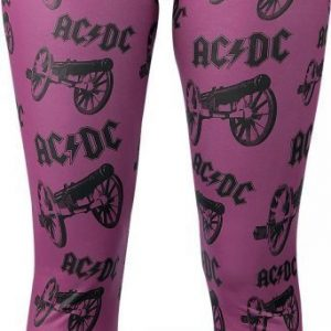 Ac/Dc For Those About To Rock Legginsit