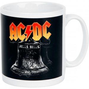 Ac/Dc Hells Bells Muki