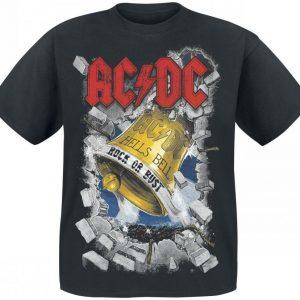 Ac/Dc Hells Bells T-paita