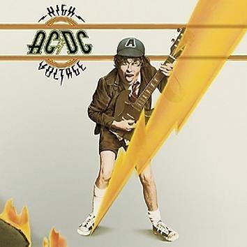 Ac/Dc High Voltage LP