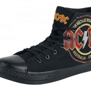 Ac/Dc High Voltage Varsitennarit