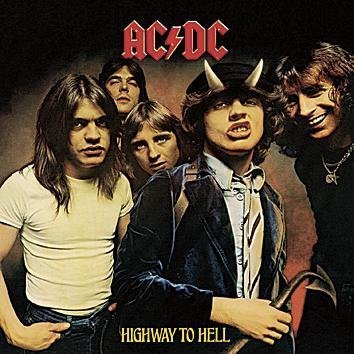 Ac/Dc Highway To Hell CD