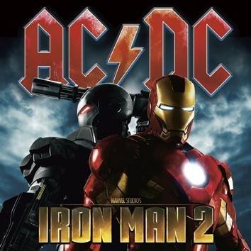 Ac/Dc Iron Man 2 CD