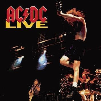 Ac/Dc Live At Donington CD