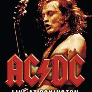 Ac/Dc Live At Donington DVD