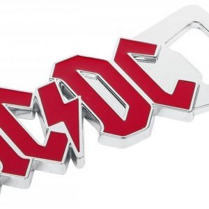 Ac/Dc Logo Pullonavaaja