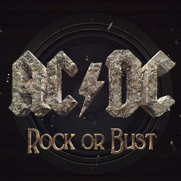 Ac/Dc Rock Or Bust LP