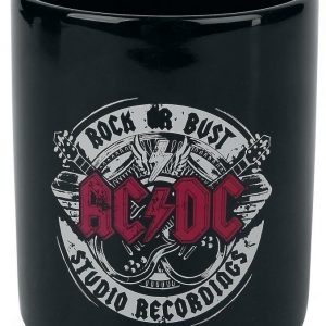 Ac/Dc Rock Or Bust Studio Recordings Muki Musta