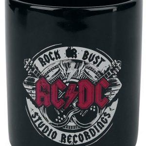 Ac/Dc Rock Or Bust Studio Recordings Muki Musta
