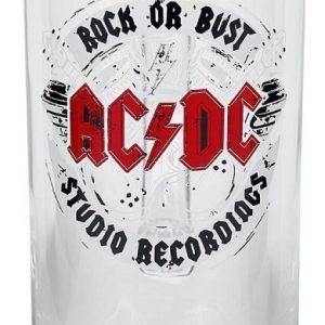Ac/Dc Rock Or Bust Studio Recordings Olutmuki
