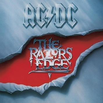 Ac/Dc The Razors Edge LP