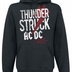 Ac/Dc Thunderstruck Huppari