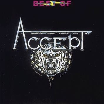 Accept Rest Of Accept CD
