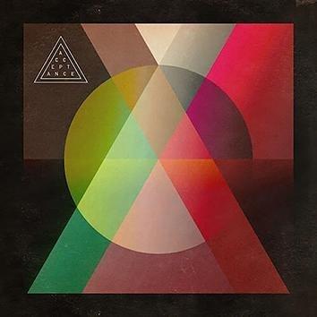 Acceptance Colliding By Design LP
