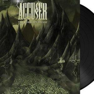 Accuser The Forlorn Divide LP