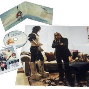 Ace Frehley Origins Vol. 1 CD