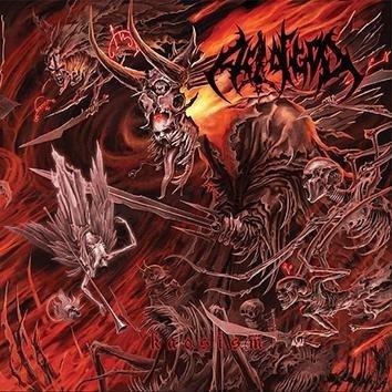Act Of God Kaoism CD
