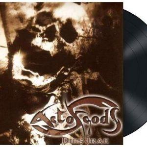 Act Of Gods Dies Irae LP
