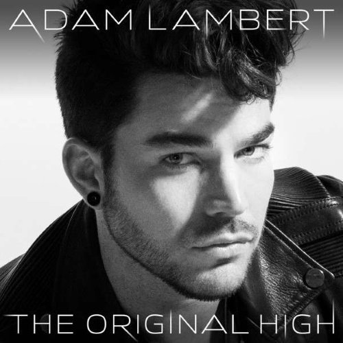 Adam Lambert - The Original High - Deluxe Edition