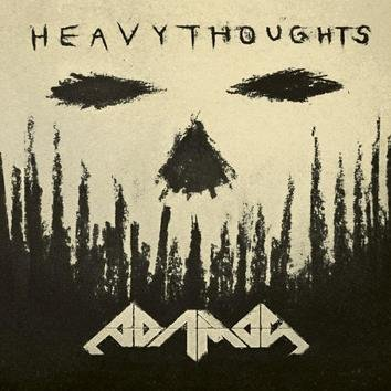 Adamas Heavy Thoughts CD