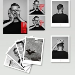 Adams Bryan - Get Up - Limited Deluxe Edition (2CD)