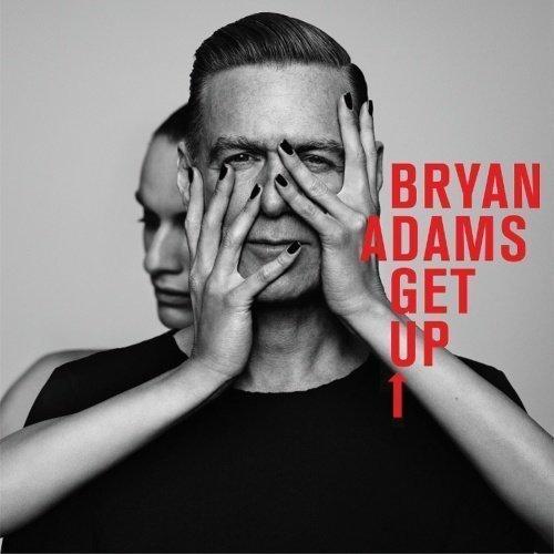 Adams Bryan - Get Up