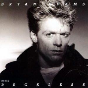 Adams Bryan - Reckless