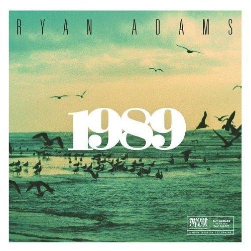 Adams Ryan - 1989 (2LP)