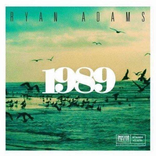 Adams Ryan - 1989