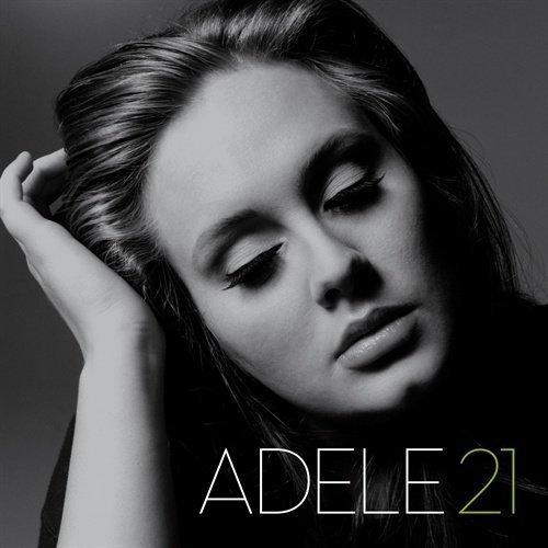 Adele - 21 (LP)