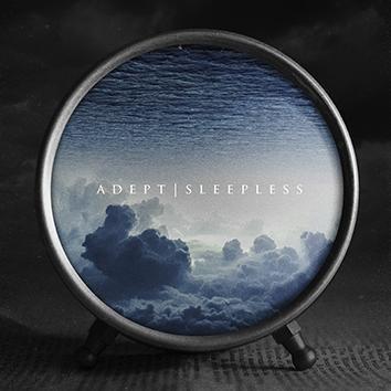 Adept Sleepless CD