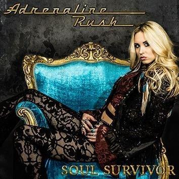 Adrenaline Rush Soul Survivor CD