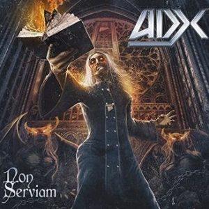Adx Non Serviam CD