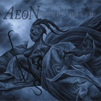 Aeon Aeons Black CD