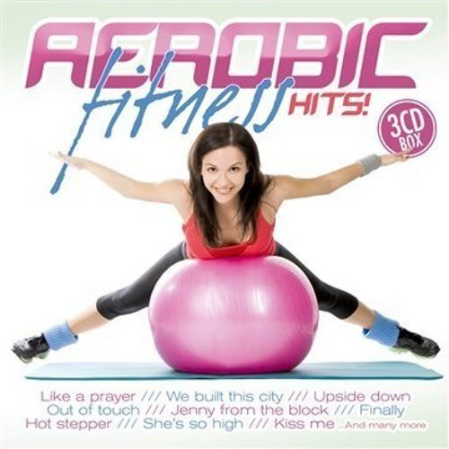 Aerobic Fitness Hits! (3CD)