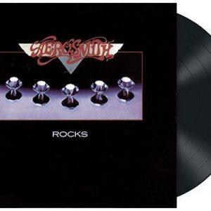 Aerosmith Rocks LP