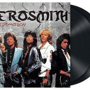 Aerosmith Sweet Emotion LP