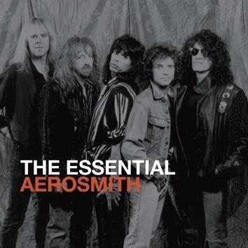 Aerosmith The Essential Aerosmith CD