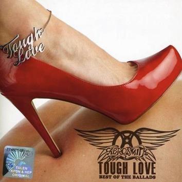 Aerosmith Tough Love: Best Of The Ballads CD